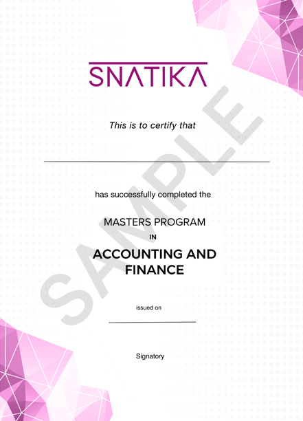 certificate-A-and-Finance1